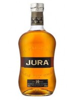 Isle of Jura Single Malt Scotch Whisky 10 yr 43% ABV 750ml